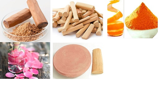 We Supply Pure Sandalwood And Sandalwood Powder In Bulk Quantity. Interested Buyers Please Contact