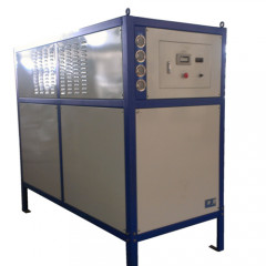 Cold Air Refrigeration System