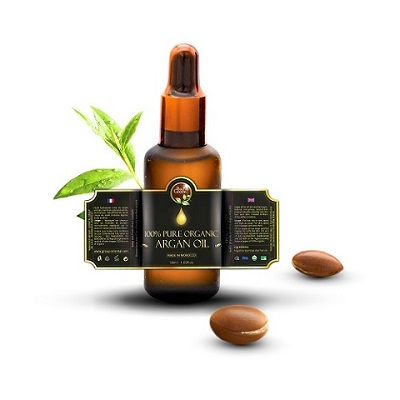 The Best Supplier Of Organic Virgin And Deodorized Argan Oil