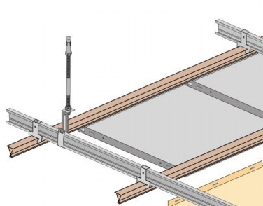 Quality Aluminium Ceiling System Accessory Parts
