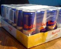 Quality Red - Bull Energy Drink Red - Blue / Silver 250ml Can Original For Sale