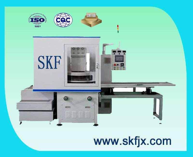 Metal Parts Surface Grinding Machine