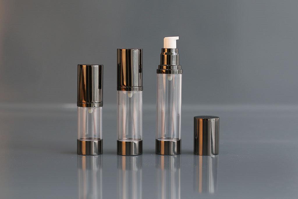 Body Cream Airless Bottles Vacuum Bottle Lotion Bottle Essence Bottle AS Bottle