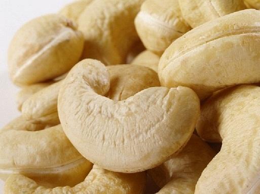 Plain Cashew Nuts Wholesale