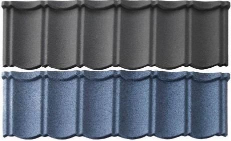 Metal Tiles, Metal Tile Roof, Metal Tile Roofing