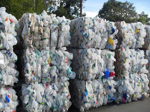 We Have Hdpe Milk Bottle Scrap For Sell At A Cheaper Rate