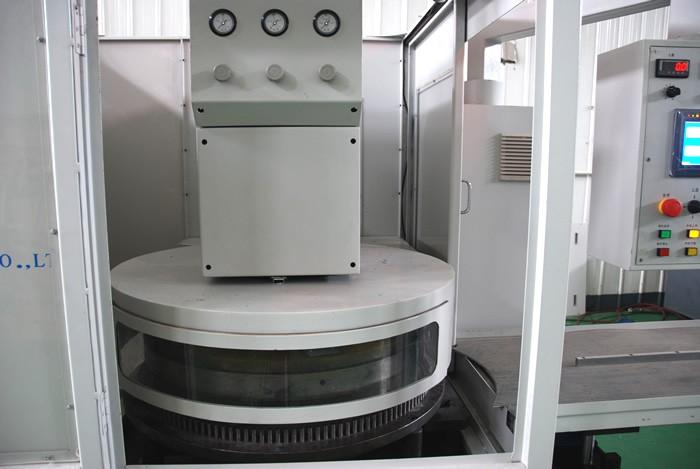 Valve Parts Surface Grinding Machine