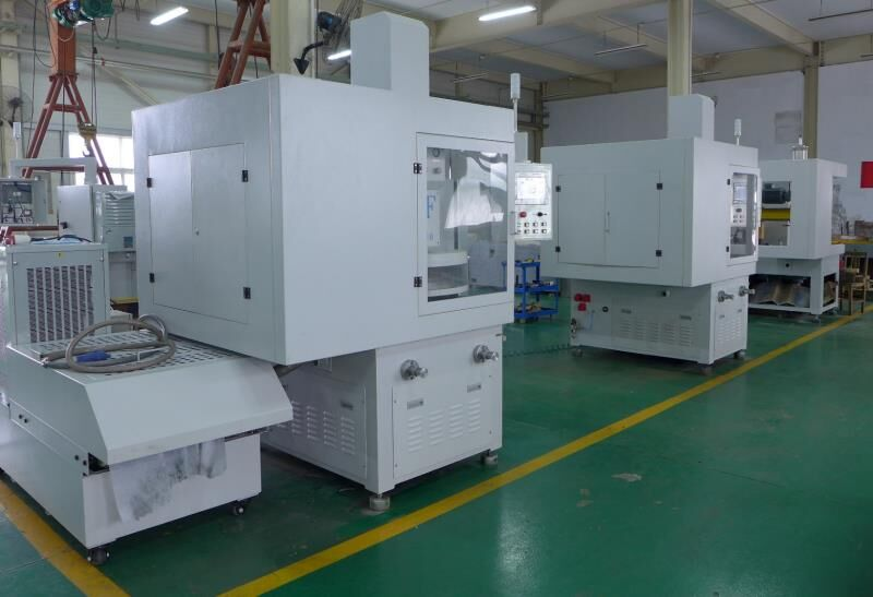 Cylinder Parts Surface Grinding Machine