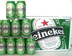 Wloesale Of Heineken Packs