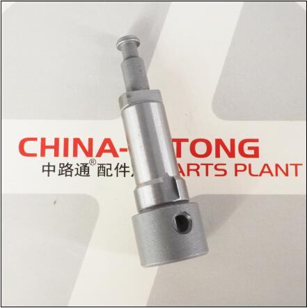 Diesel Plunger For Isuzu-Bosch Diesel Pump Plunger OEM 131151-9820/A117