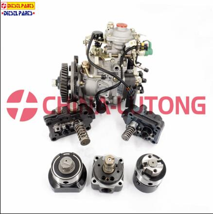 FIAT Head Rotor-Ve Pump Parts OEM 1468334008