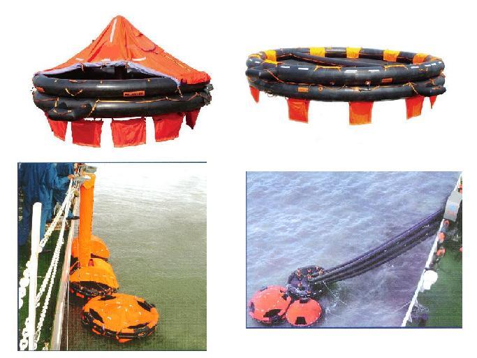 Sell Liferaft,buoyant Apparatus,marine Evacuation System,personnel Transfer Basket