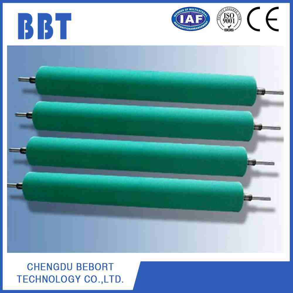Polyurethane PU Rubber Roller