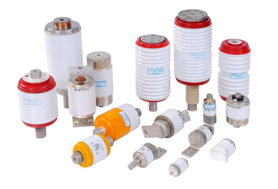 Vacuum Interrupters