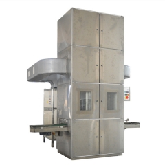 Automatic Wafer Biscuit Equipment-Wafer Cooling Tower