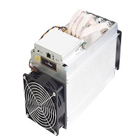 Antminer D3 Dash X11 Mining ASIC Included APW3