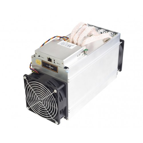 Antminer L3+ 504MH/s Included APW3 PSU