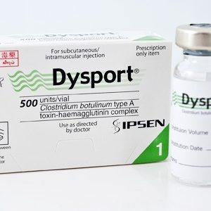 Dysports500iu Vials , Bocouture 100unit BOTOX100 , Surgiderm , Xeomin , Juvederm , Macrolane