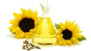Refined Sunflower Oil - USD340 MT CIF