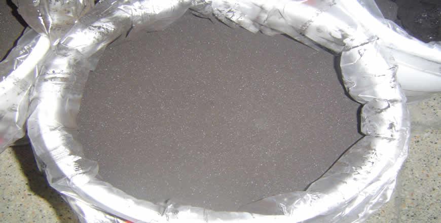 Gilsonite Powder