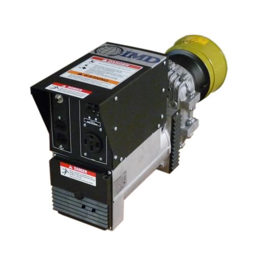 IMD PTO16-S - 16kW Tractor-Driven PTO Generator (540 RPM)