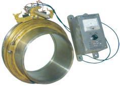 Marine Intermediate Shaft Grounding Stuffing Device