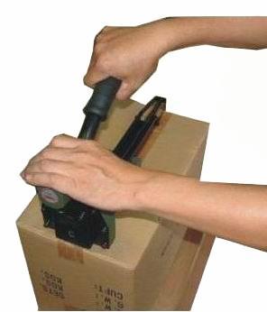 Packaging  Equipment Carton Stapler