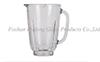1.5L Hot Sale Good Quality Blender Spare Parts Blender Glass Jar 130