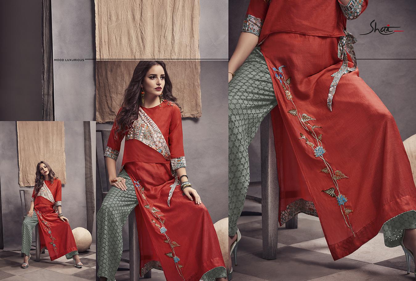 Womens Mid Range Designer Ethnic Wear