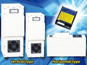 Industry 4.0 Automatic Voltage Stabilizer