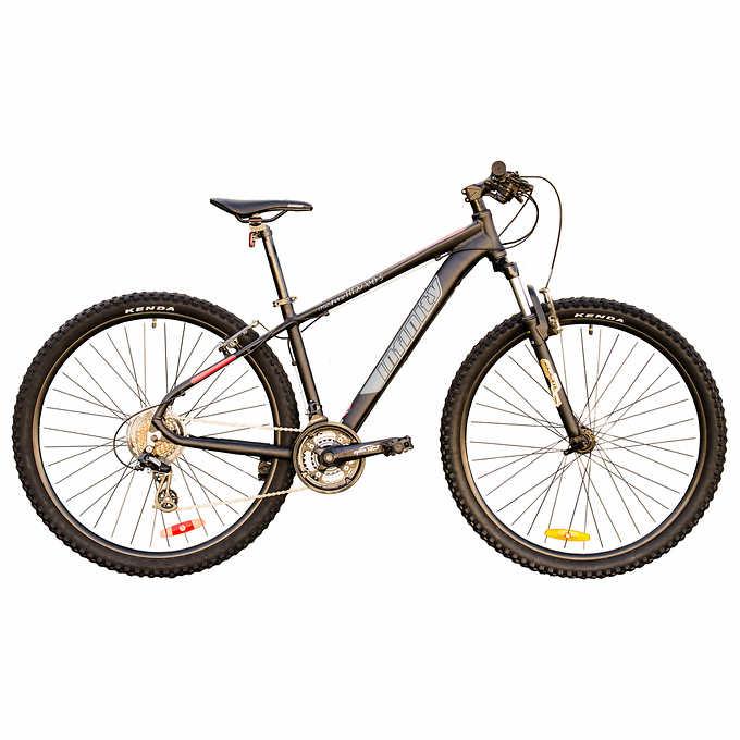 Infinity Crazyhorse HT29 XM3S Bike