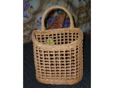 Bamboo Bread Basket