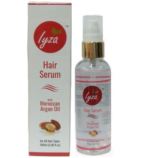 Iyza Hair Serum