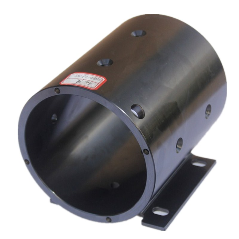 Electrophoresis DC Motor Case