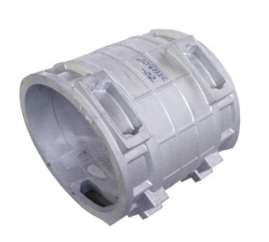 Custom Make Aluminium DC Motor Housing