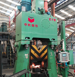 C88K-25kJ Drop Forging Hammer For Transmission Fittings Precise Forge In Philippines