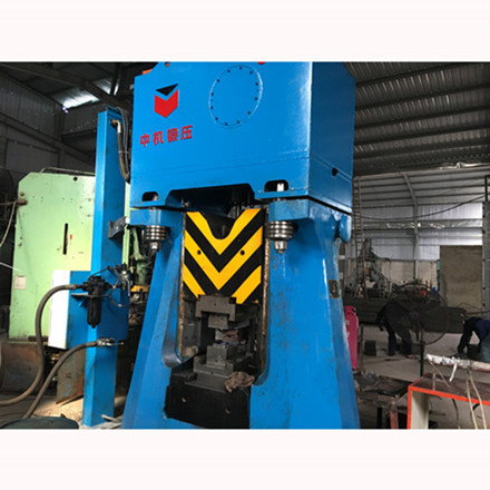 1Ton Impression Die Forging Hammer For Pliers/Spanners Precise Forge In Vietnam