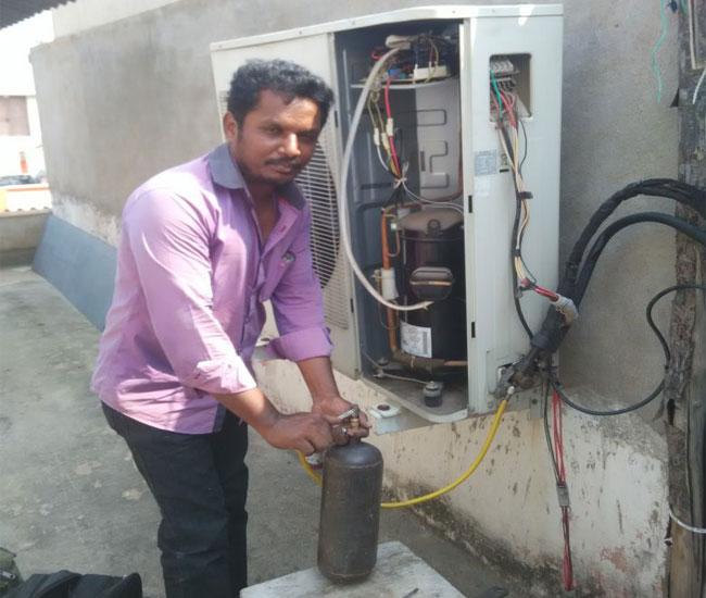 AC Service Center In Coimbatore