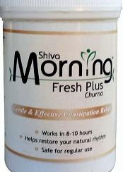 Morning Fresh Plus