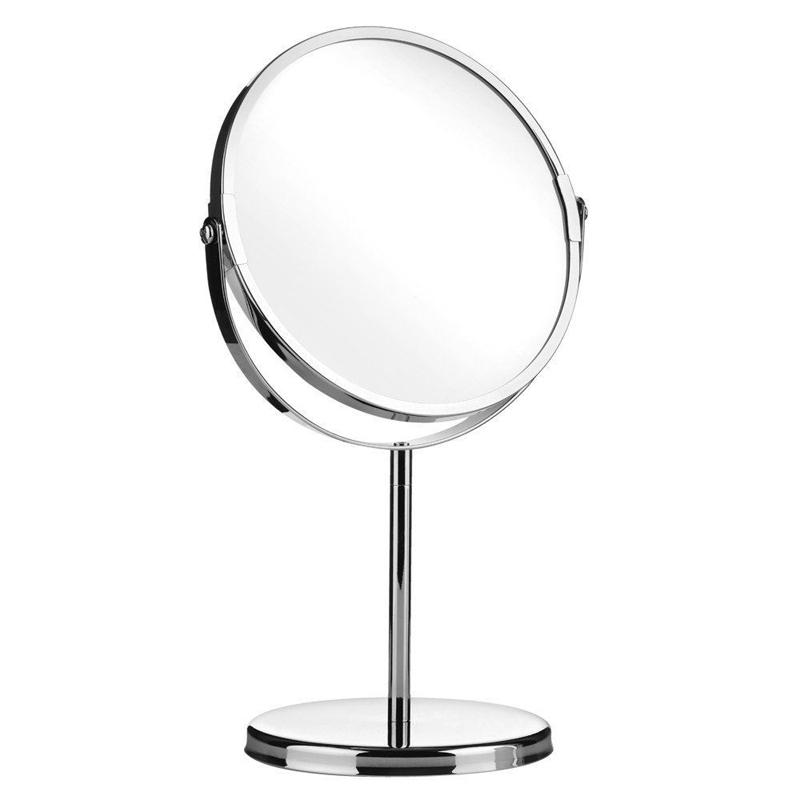 Tabletop Swivel Makeup Mirror