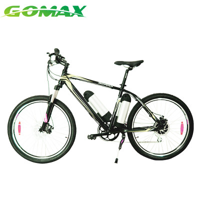 2017 Motor Fat Tire Mountain Electric Bicycle
