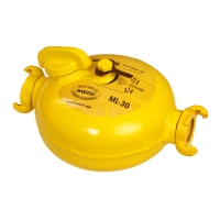 MINDRILL Lubricator ML30 - 1.3 Litres - For Lubrication Of Handheld Rock Drills