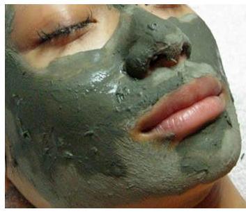 Purifying Facial Dead Sea Mud Mask