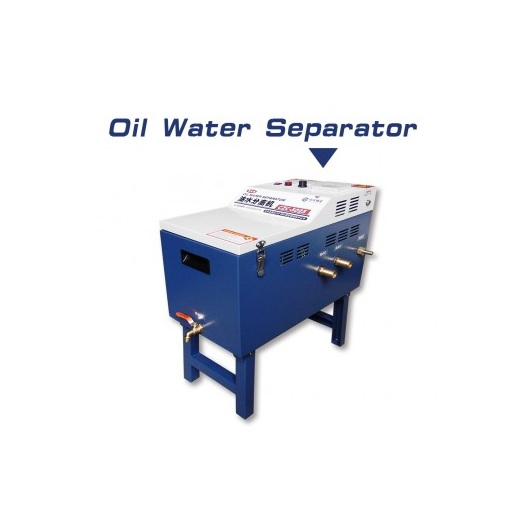 Factory Price Oil-water Separators With Patents