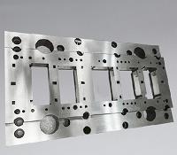 Lead Frame SOP-16L Template-1