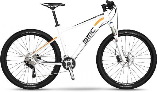 BMC Sportelite SE (SLX-XT) - 2016