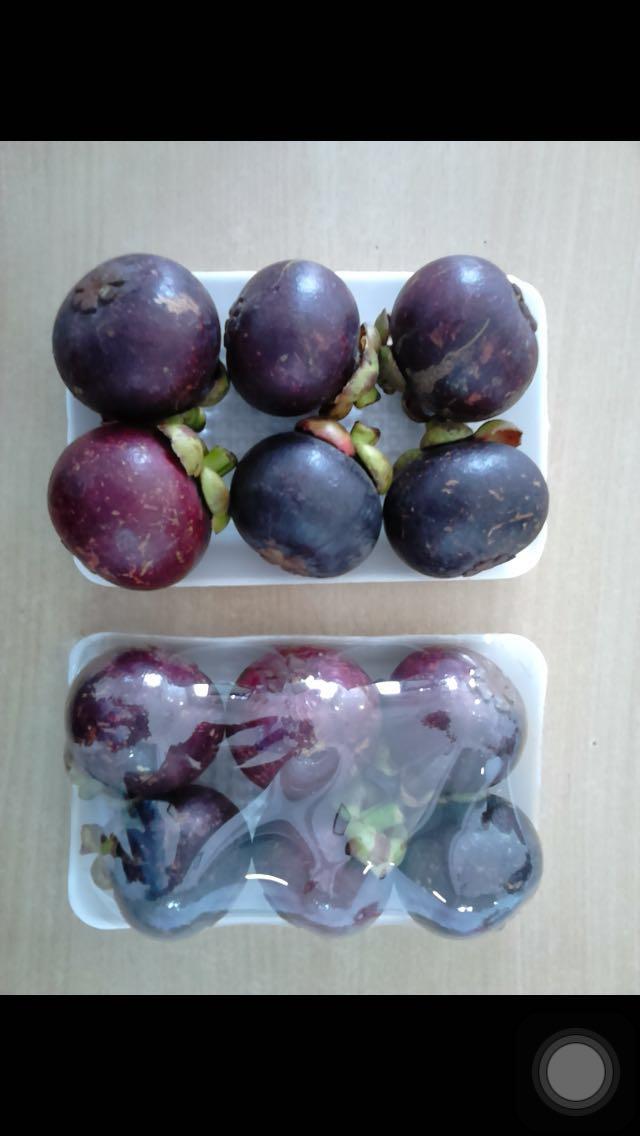 Exotic Fresh Fruit