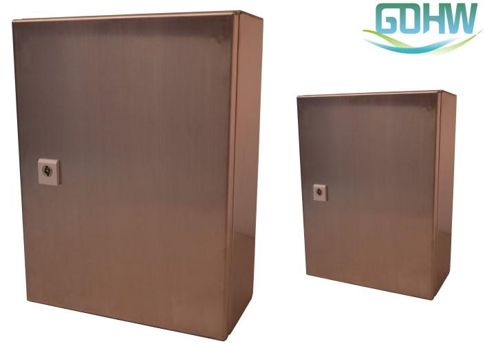 HWR Full Welding Type Power Distribution Cabinet