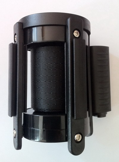 Replacement Belt Casseette For Retractable Belt Crowd Control Stanchion