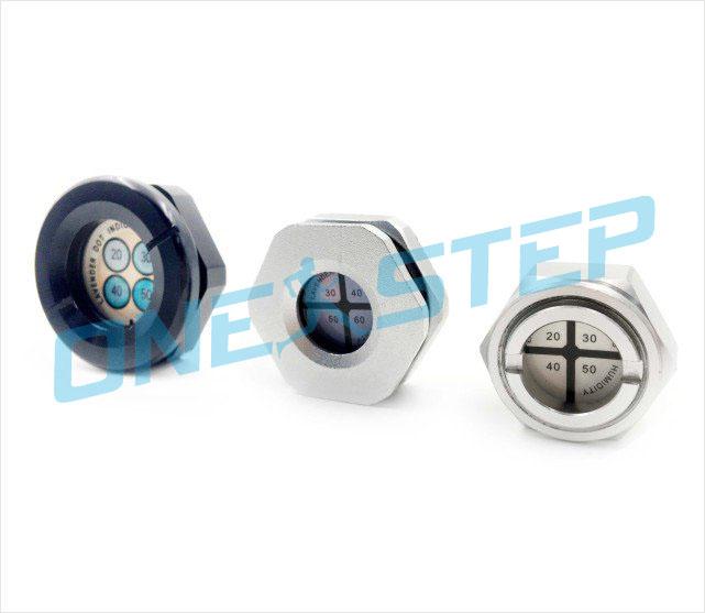 Humidity Indicator Card Humidty Indicator Plug Desiccant Plug